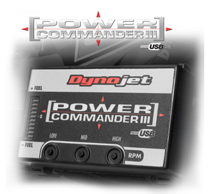 Powercommander 3 usb