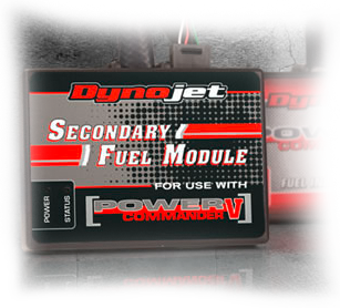 SFM Secondary Fuel Modul für Powercommander V
