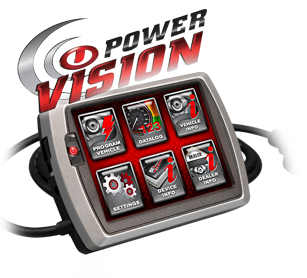 Funktionsweise des Power Vision Flashtools